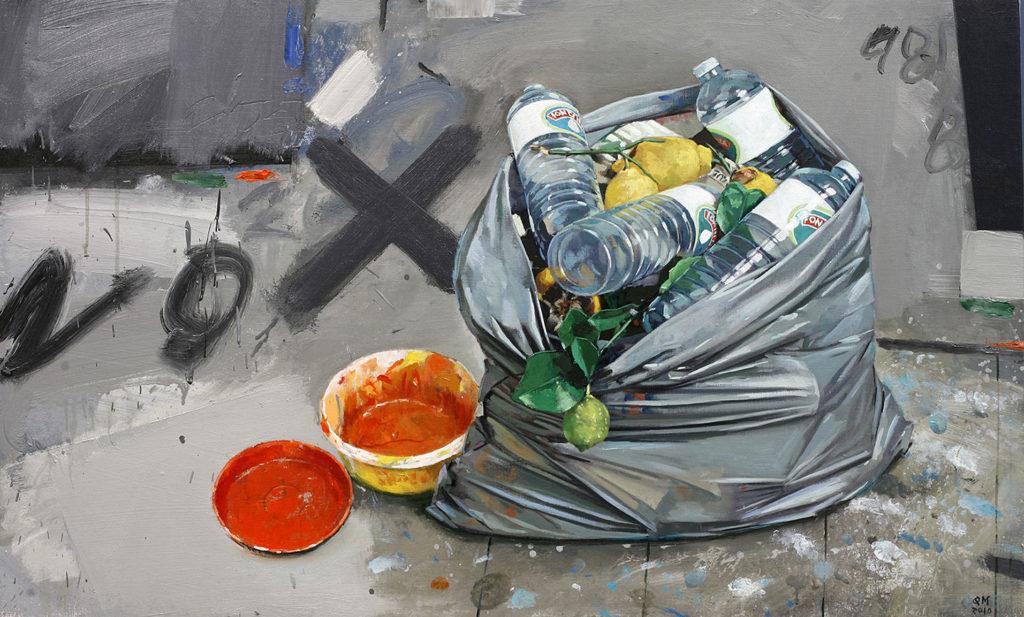 Quintana Martelo pintura, pintor, creativo, compostela pintor