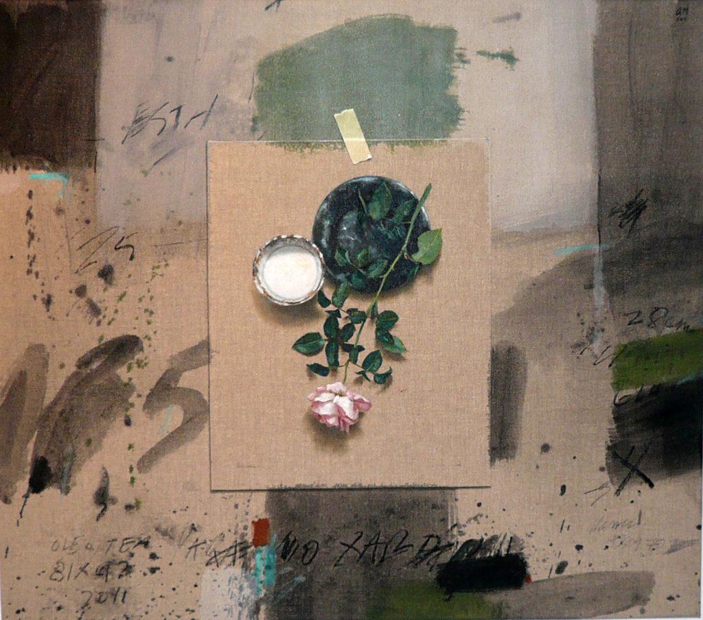 Quintana Martelo pintor obras