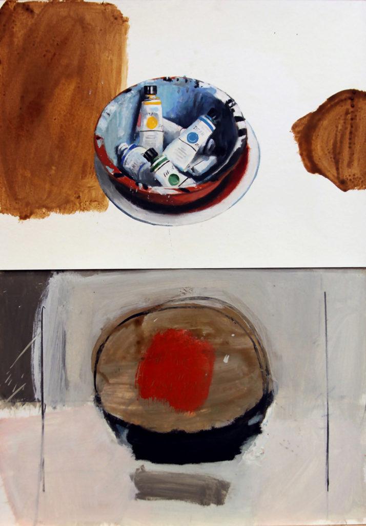 Quintana Martelo pintor