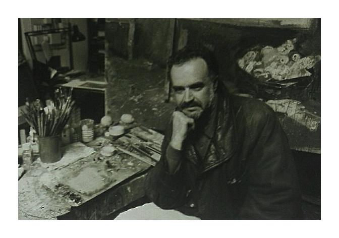 pintor Quintana Martelo