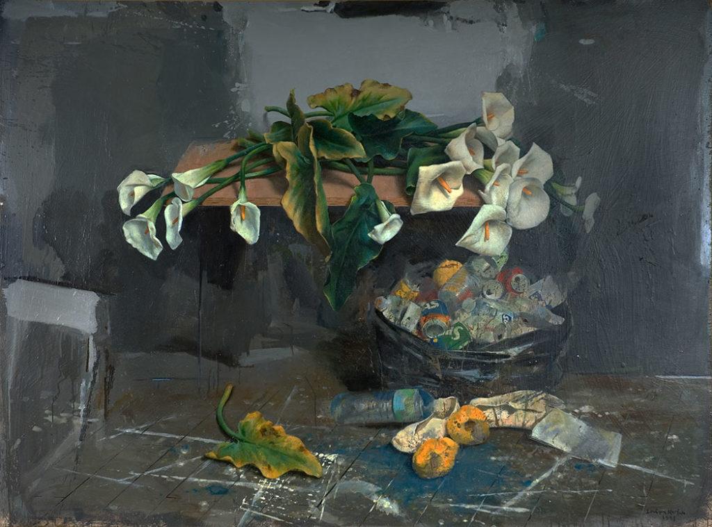 Manuel Quintana Martelo obras 2000