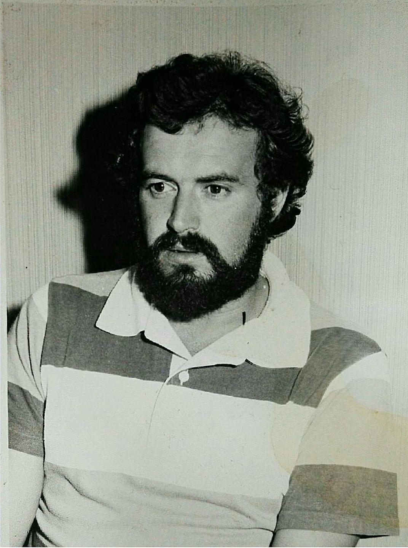 Manuel Quintana Martelo, pintor y escultor.
