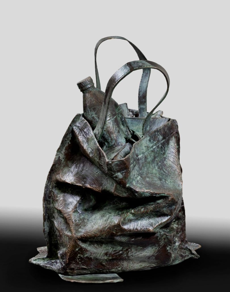 Manuel Quintana Martelo, escultura