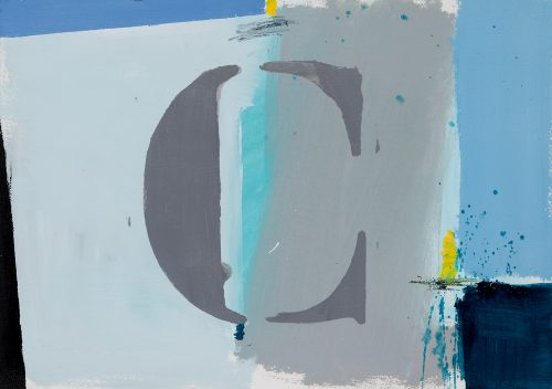 Acuarela realizada por el pintor Manuel Quintana Martelo.