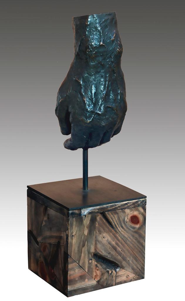 Manuel Quintana Martelo, exposiciones.