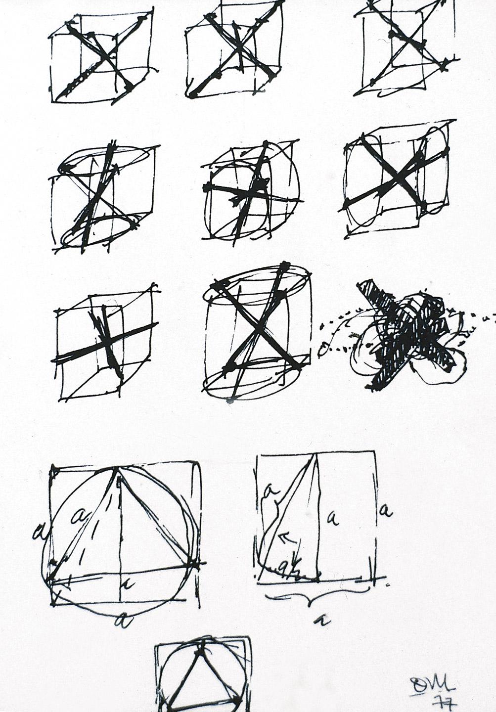 Técnica mixta realizada por el artista plástico, Manuel Quintana Martelo.