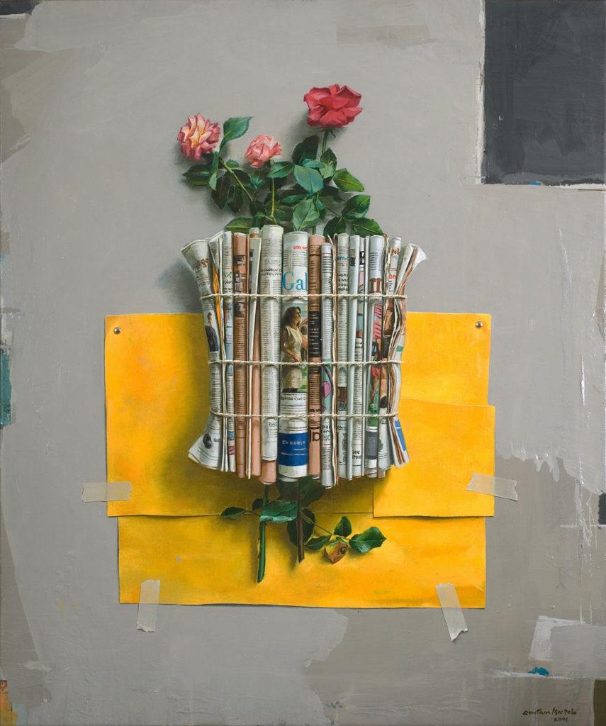 Quintana Martelo pintor obras escultor artista